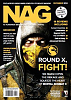 Latest NAG magazine issue