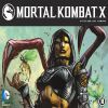 MKX Comic Chapter #13