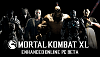 WB Games invites you to join the Mortal Kombat XL Enhanced Online PC Beta!