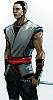 Mortal Kombat X mysterious Ninja