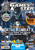 Latest GameMaster Magazine Issue