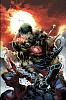 DC Comic MORTAL KOMBAT X #4