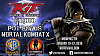 MKX Kumite in tennesee 2016 **$10,000 pot bonus from Netherrealm
