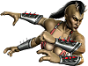 Mortal Kombat X: Sheeva Confirmed?