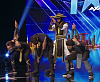 Mortal kombat dance crew on asia's got talent
