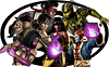 Rumour: Kenshi,Mileena,Tanya,Shinnok ,Cyrax and Liu Kang Appearing in Mortal Kombat X