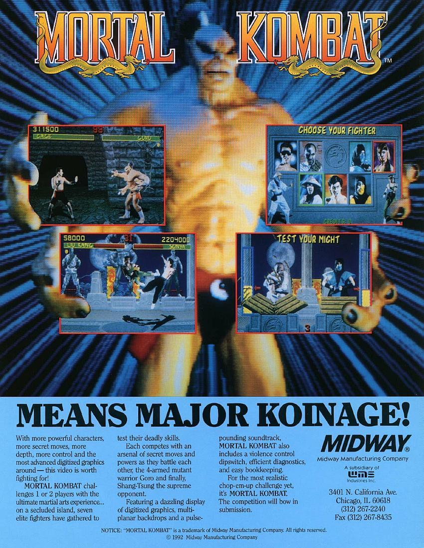 Mortal Kombat 1 Guide, walkthrough , cheat codes, hints and