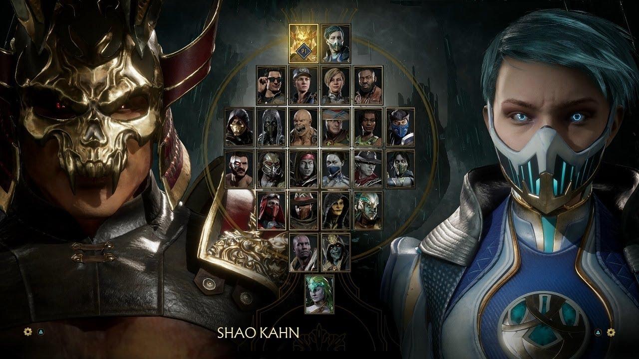 Mortal Kombat 11 Guide Walkthrough Cheat Codes Hints And